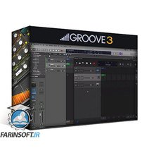 دانلود Groove3 Logic Remote Explained