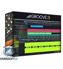 دانلود Groove3 Studio One 5 Explained
