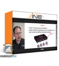 دانلود INE Enterprise & Campus LAN Switching Fundamentals