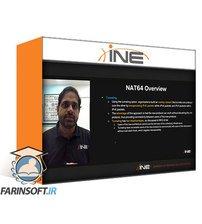 دانلود INE Understanding NAT44, NAT64, 6RD, MAP & DS Lite