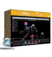 دانلود KelbyOne Cinemagraphs for Photographers: Animate your Photos without Learning to Shoot Video