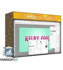 دانلود KelbyOne Classic Text Effects in Photoshop CC