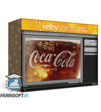 دانلود KelbyOne Commercial Photography Lighting and Photoshop: Shooting Clear and Reflective Objects