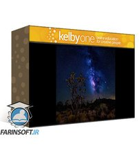 دانلود KelbyOne Demystifying Milky Way Landscape Photography