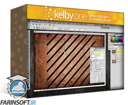 دانلود KelbyOne Down & Dirty Tricks CS6