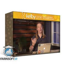 دانلود KelbyOne Photoshop for Business: Pro Techniques for Working Faster, Smarter, and Maximizing your Output