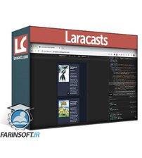 دانلود LaraCasts Build a Video Game Aggregator
