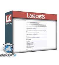 دانلود LaraCasts Learn Laravel Forge