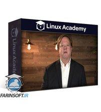 دانلود Linux Academy CompTIA CASP Plus Certification CAS-003 Exam Preparation