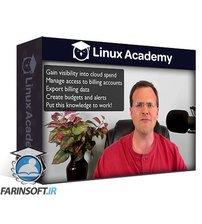 دانلود Linux Academy Cost Control on GCP