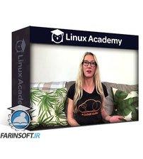 دانلود Linux Academy EKS Basics