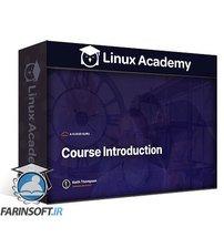 دانلود Linux Academy Expanding Your JS Skills With React