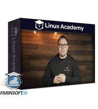 دانلود Linux Academy Implement Management and Security Solutions in Azure AZ-303