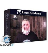 دانلود Linux Academy Introduction to JavaScript
