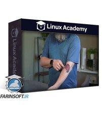 دانلود Linux Academy Red Hat Certified System Administrator (EX200) – RHCSA Exam Prep 2020