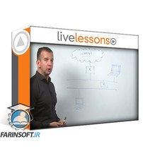 دانلود LiveLessons Linux Fundamentals sander van vugt
