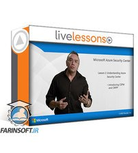 دانلود LiveLessons Microsoft Press Microsoft Azure Security Center