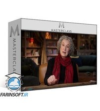 دانلود MasterClass Margaret Atwood Teaches Creative Writing