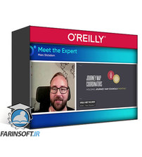 دانلود OReilly Meet the Expert Marc Stickdorn on Service Design