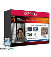 دانلود OReilly Strata Data & AI Superstream Series Deep Learning