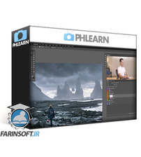 دانلود PhLearn Advanced Compositing with Stock Images 2