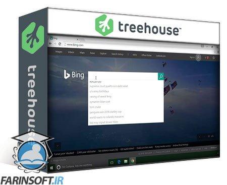 دانلود Treehouse ASP.NET MVC Basics