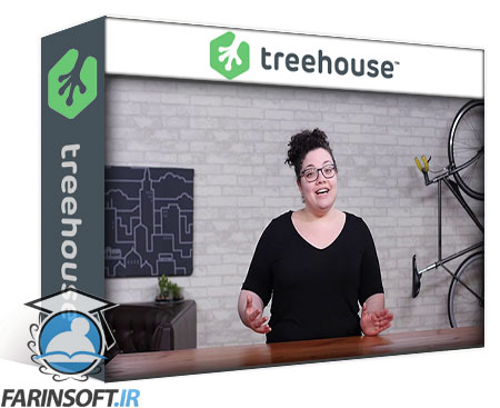 دانلود Treehouse Asynchronous Code in Express
