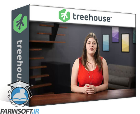 دانلود Treehouse Build a Rails API