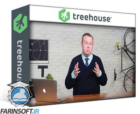 دانلود Treehouse Build a REST Api With Express
