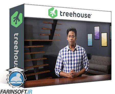 دانلود Treehouse Build a Simple iPhone App with Objective-C