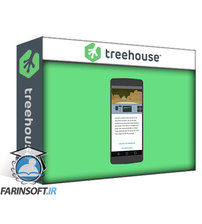 دانلود Treehouse Build an Interactive Story App