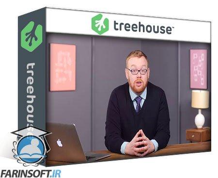 دانلود Treehouse Build a Simple Dynamic Site with Node.js