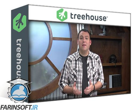دانلود Treehouse Copyright Basics