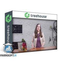 دانلود Treehouse Creating User Experiences