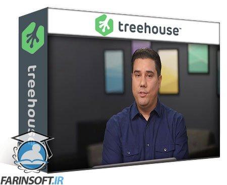 دانلود Treehouse CSS Transitions and Transforms