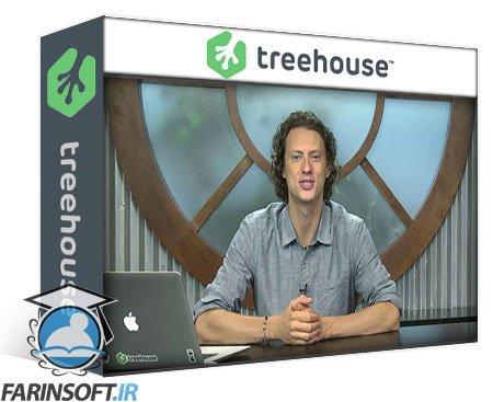 دانلود Treehouse Customizing the WordPress Admin Area