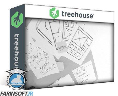 دانلود Treehouse Design Foundations