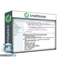 دانلود Treehouse Displaying API Data with Collection Views in Objective-C