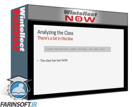 دانلود WintellectNOW Object-Oriented Programming in Scala