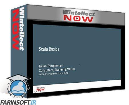 دانلود WintellectNOW Scala Basics