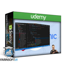 دانلود Udemy Ionic 4 – Build iOS, Android  Web Apps with Ionic  Angular