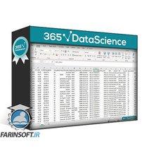 دانلود 365DataScience Credit Risk Modeling in Python