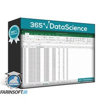 دانلود 365DataScience Intro to Microsoft Excel