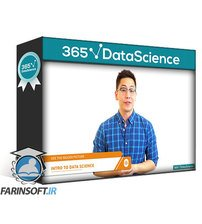 دانلود 365DataScience Introduction to Data and Data Science