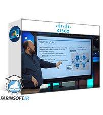 دانلود Cisco Learning Library Cisco IOS XR Ethernet VPN Implementation and Verification (IOSXR303) v1.0