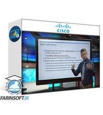 دانلود Cisco Learning Library Configuring VXLANs on Cisco Nexus 9000 Series Switches