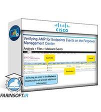 دانلود Cisco Learning Library Implementing an Integrated Threat Defense Solution (SECUR201) v1.0