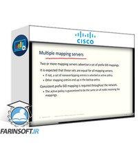 دانلود Cisco Learning Library Implementing Segment Routing on Cisco IOS XR v2.0