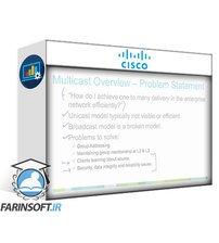 دانلود Cisco Learning Library Introduction to IP Multicast Bootcamp