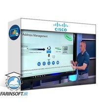 دانلود Cisco Learning Library Planning and Deploying SD-Access Fundamentals (CUST-SDA-FUND) v1.0